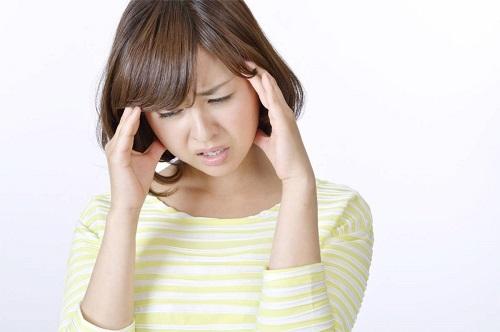 頭痛に悩む方はとても多い〜偏頭痛と緊張型頭痛〜